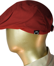Pittore Hats Pittore Hat Maroon