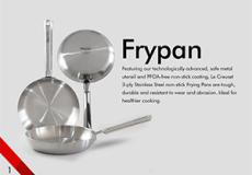Frypan 3-PLY FRYPAN STAINLESS STEEL 5 muchef_kitchen_7